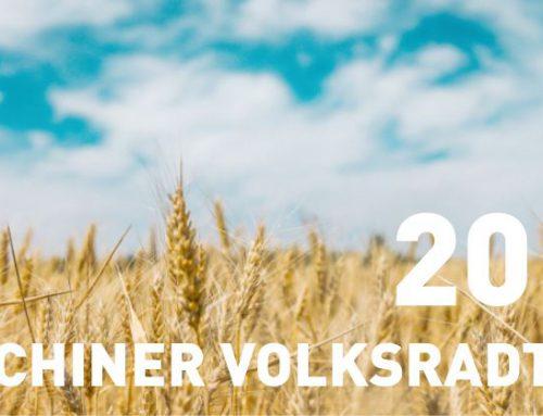 Malchiner Volksradtour 2019 am 31.08.2019 um 9 Uhr
